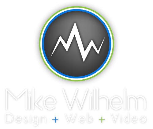 Design + Web + Video
